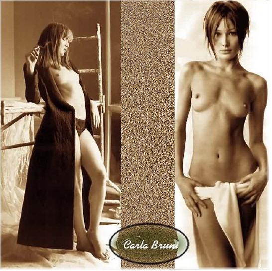 salope carla bruni lyceenne sexy